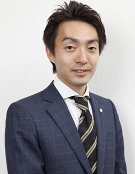 パートナー司法書士 高橋 遼太