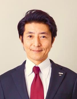 相続診断士、認定生命保険士、生命保険会社Executive 陣野壮太郎